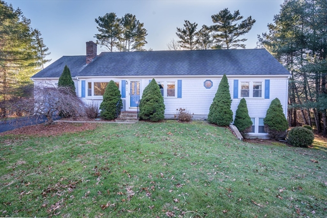 166 West Wind Circle Barnstable MA 02655