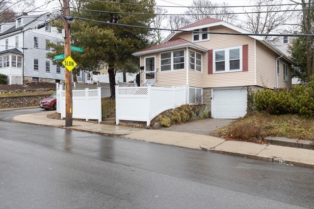 15 Cornell Street Boston MA 02131