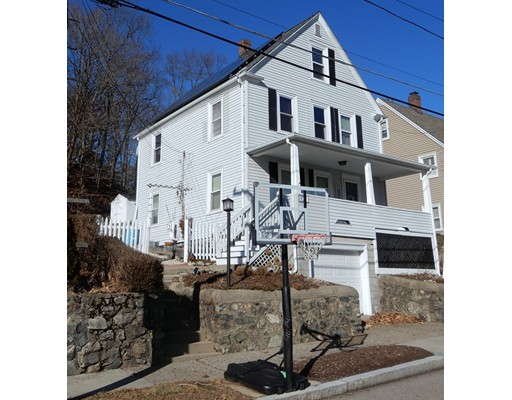 100 Forest St, Melrose, MA 02176