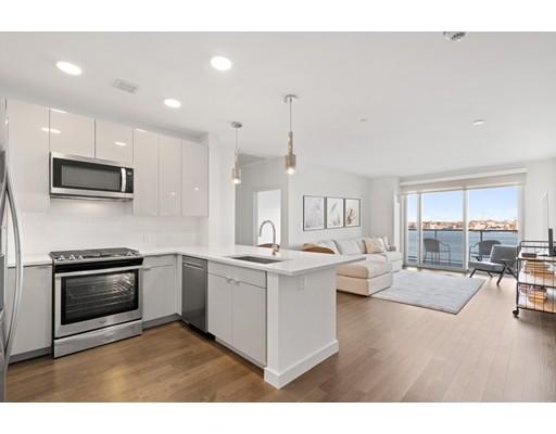 65 Lewis Street Unit 508, Boston - East Boston, MA 02128