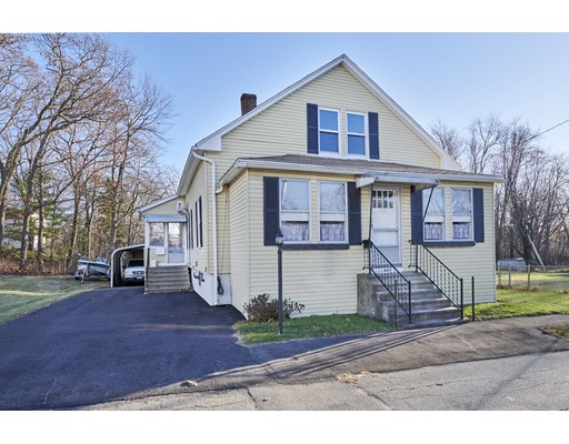 12 Glenwood Ave, Methuen, MA 01844