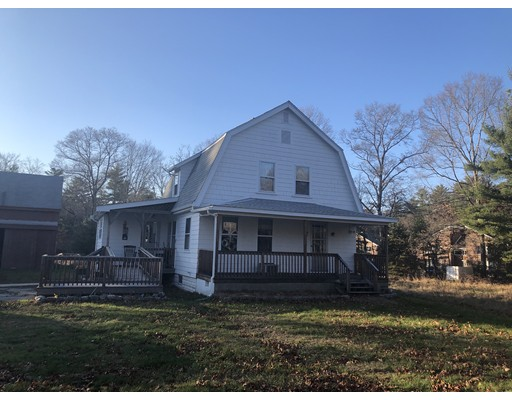 427 Harvard Street, Whitman, MA 02382