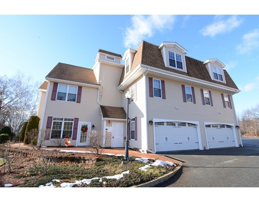 36 Middlesex Unit 2, Wilmington, MA 01887