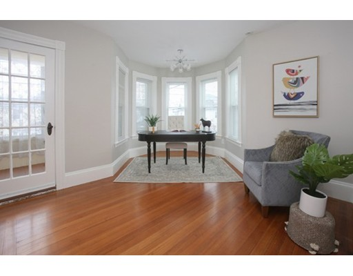 83 WASHINGTON STREET Unit 2, Medford, MA 02155
