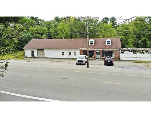 376 Old Colony Rd, Norton, MA 02766