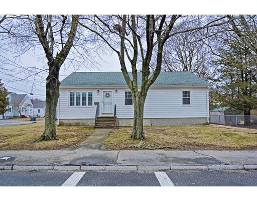Welcome home! Be comfortable and cozy all year round with a heated driveway and side walk, central air and a Burderus boiler. Freshly painted interior rooms, new windows, and buffed hardwood floors make this home a delight. These are just some of the things that make this 3 bed 1.5 bath ranch just what you have been looking for. The freshly painted basement with new bulkhead doors offers extra interior space, and the large deck offers a great place to enjoy the New England seasons. A short stroll to all of the schools and ease of access to all the area has to offer makes for a great location. Cared for by the same family that originally built it, this handicapped accessible home is sure to please.