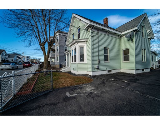 135 Howard St, Lawrence, MA 01841
