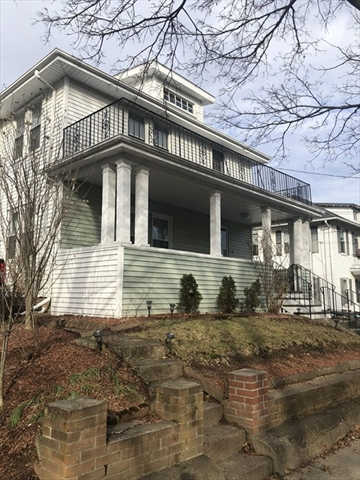 20 Oxford Ave, Belmont, MA, 02478,  Home For Sale