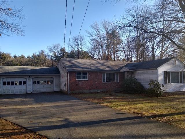 383 Hayward Street Bridgewater MA 02324