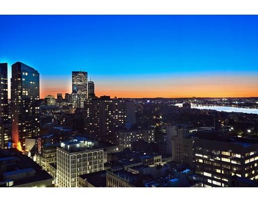 1 Franklin St 2712, Boston, MA 02110