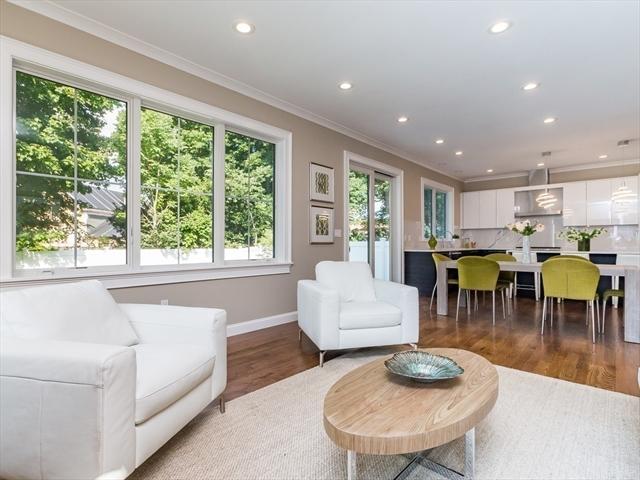 46 Greenough St, Newton, MA, 02465, Auburndale Home For Sale