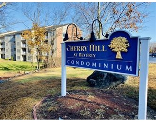 2 Duck Pond Unit 126, Beverly, MA 01915