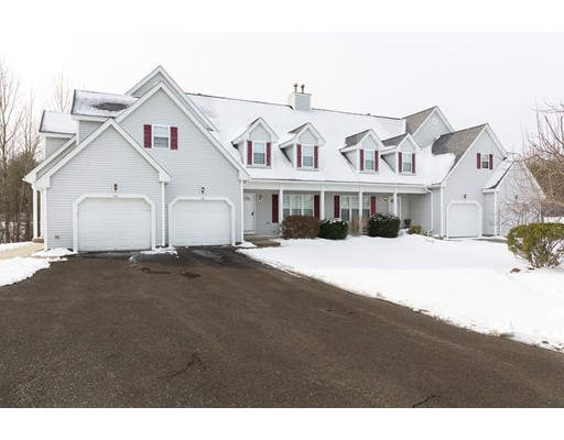 7 Patriots Way A, Sterling, MA 01564