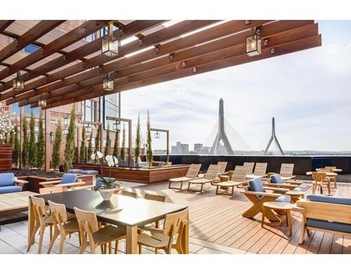 100 Lovejoy Wharf 3B, Boston, MA 02114