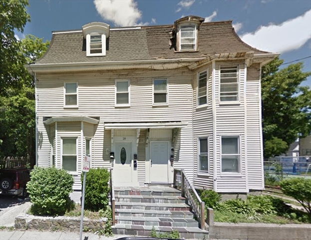 28 Copeland Street Boston MA 02119