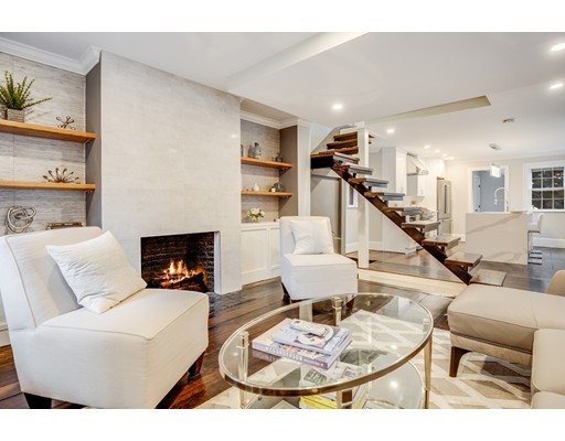36 Joy Court Unit 36 1/8, Boston - Beacon Hill, MA 02108