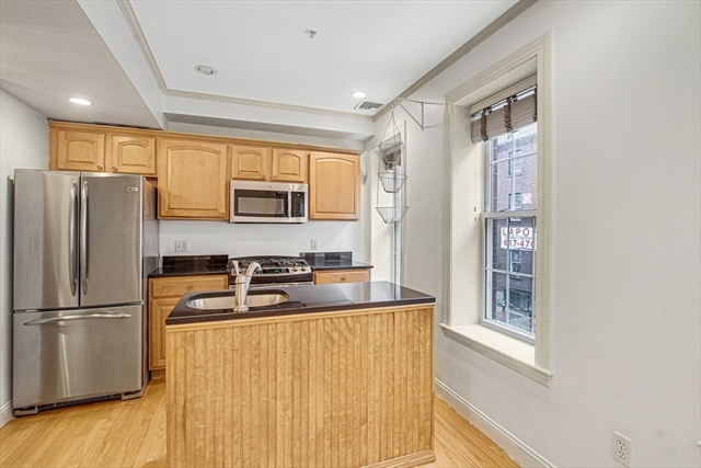37 Fleet St, Boston, MA, 02109, North End Home For Sale