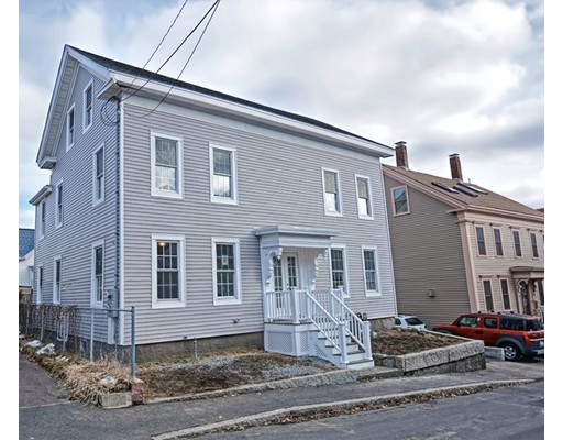 4 Prospect Sq Unit 1, Gloucester, MA 01930