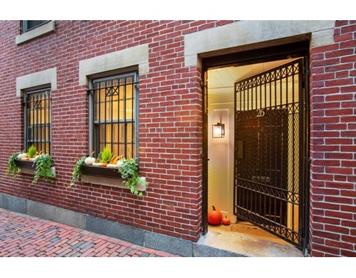 26 Pinckney Street Unit 26, Boston - Beacon Hill, MA 02114