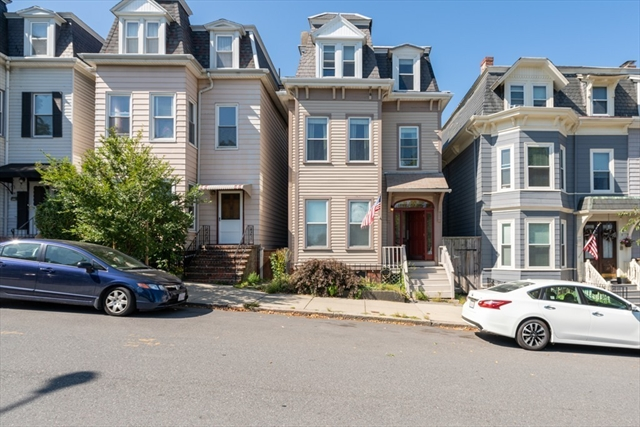 39 M Street, Boston, MA, 02127, South Boston Home For Sale