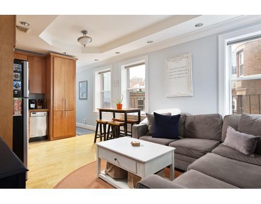 101 Prince Street Unit 5, Boston - North End, MA 02113