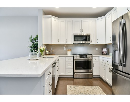 8 Sanborn Street Unit 1010, Reading, MA 01867
