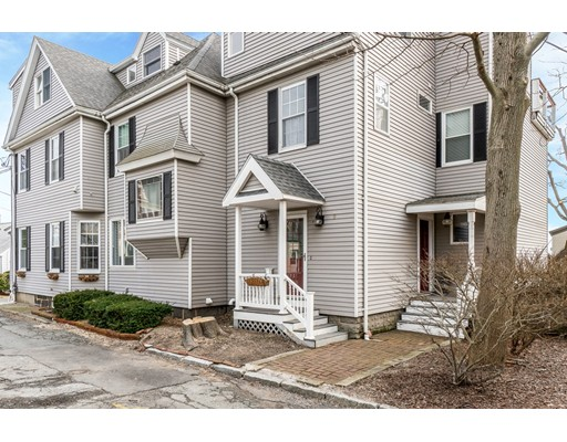 9 Quincy Park Unit 1, Beverly, MA 01915