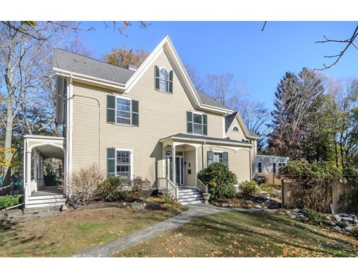 62 Old River Place, Dedham, MA 02026