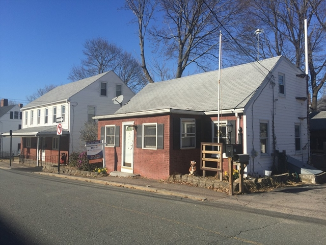 27 Neponset Street Canton MA 02021