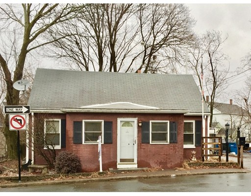 27 Neponset St, Canton, MA 02021