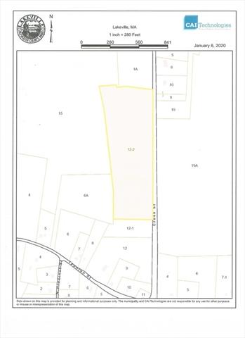 9 Cross Street Lakeville MA 02347