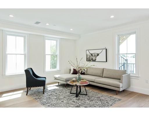 161 Leyden Street Unit 161-1A, Boston - East Boston, MA 02128