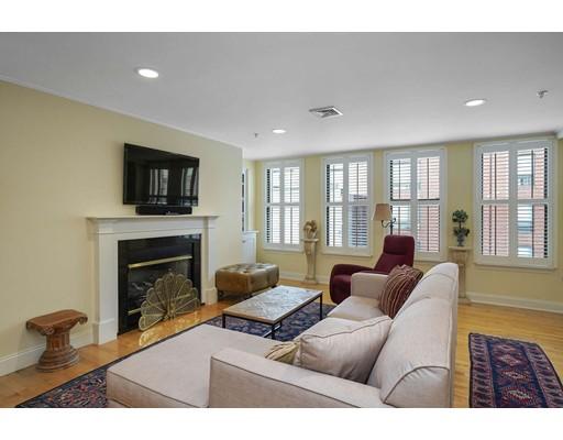 134 Fulton Street Unit 4, Boston - North End, MA 02109