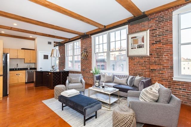 26 Stillman, Boston, MA, 02113, North End Home For Sale
