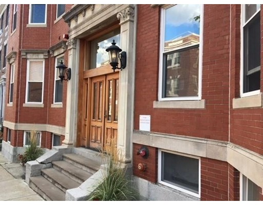 330 Summit Ave Unit 103, Boston - Brighton, MA 02135