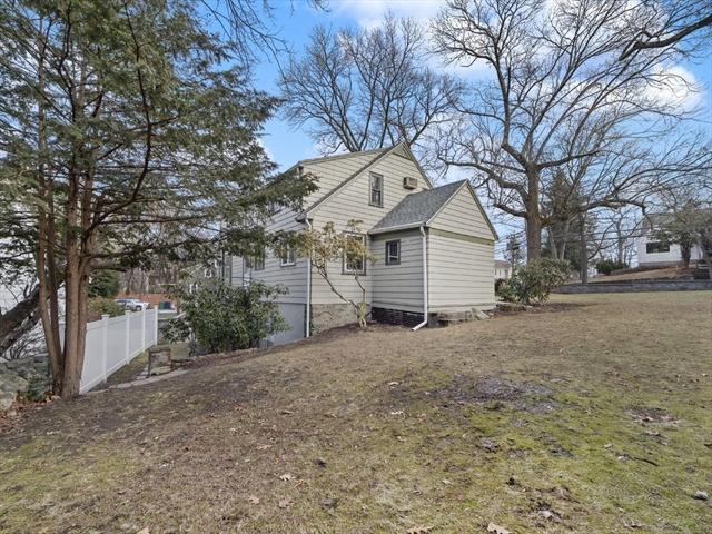 106 Brookline Street Newton MA 02467