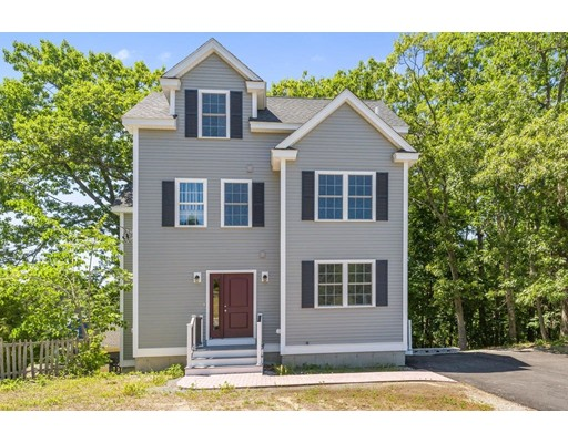 65 LONGFELLOW ROAD, Reading, MA 01867