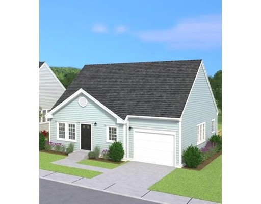 0 Blissful Meadow Unit 34, Plymouth, MA 02360