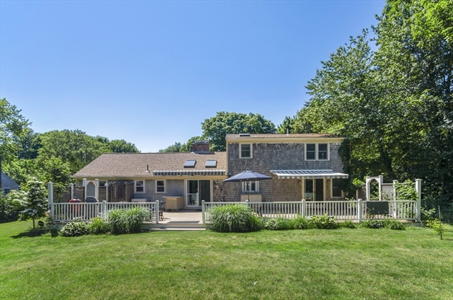 26 Ryder Lane Barnstable MA 02637