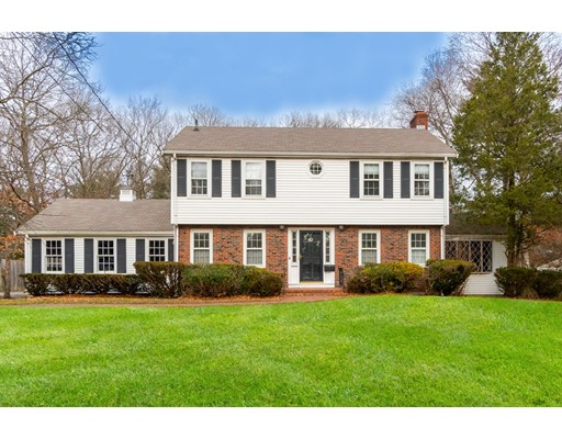 42 Old County, Hingham, MA 02043