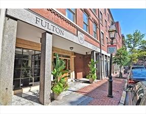 100 Fulton St #4T, Boston, MA 02109