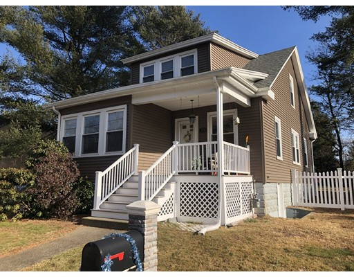 158 S Main St, Sharon, MA 02067