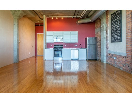 156 Porter Street Unit 442, Boston - East Boston, MA 02128