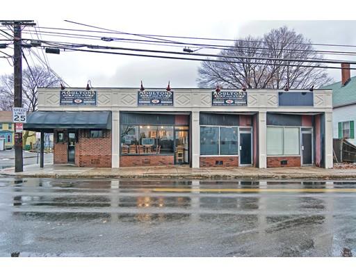 178 Winthrop Street, Medford, MA 02155