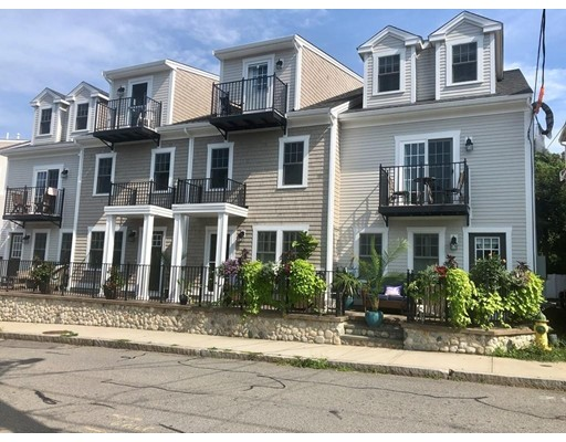 23 Howland St Unit 1, Plymouth, MA 02360