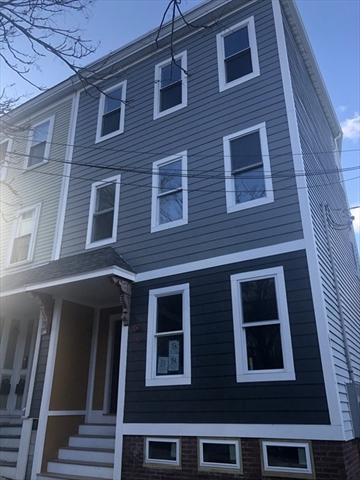 225 Bowen St., Boston, MA, 02127, South Boston Home For Sale