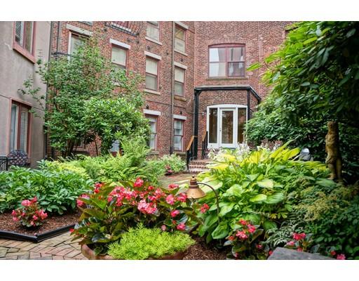 100 Fulton St 2M, Boston, MA 02109