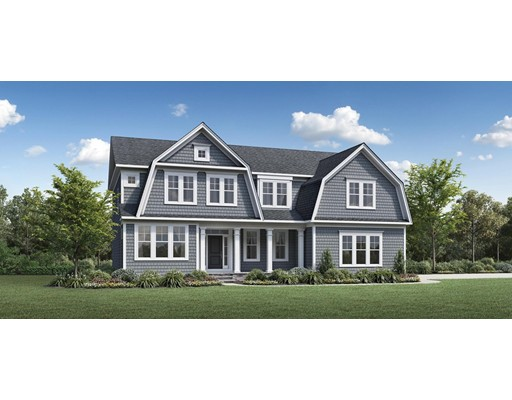140 Hatherly Road lot 144, Scituate, MA 02066