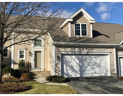 26 BARTLETT WAY Unit 3, Waltham, MA 02452