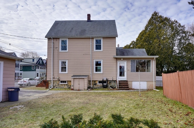 24 Grant Ave, Belmont, MA, 02478, Waverley  Home For Sale